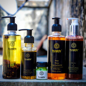Achieve Your Skin & Hair Goals With This Brand
