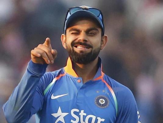 COMPARATIVE ANALYSIS:  Virat Kohli fastest batsman to reach 9000 runs in ODIs