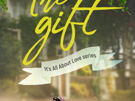 The Gift Book Review