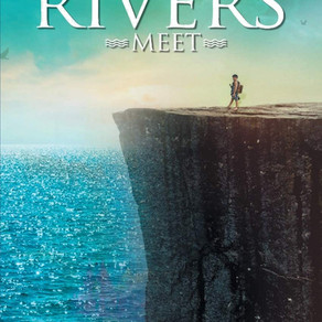 The Place Where the Rivers Meet Book Review