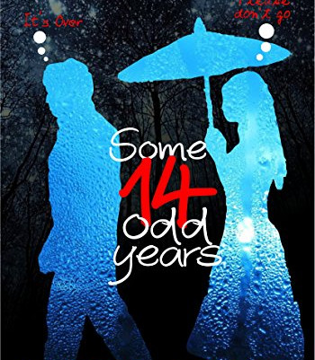 Some 14 Odd Years E-Book Review