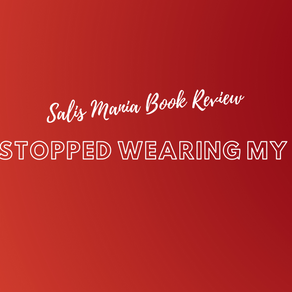 Why I Stopped Wearing My Socks Book Review