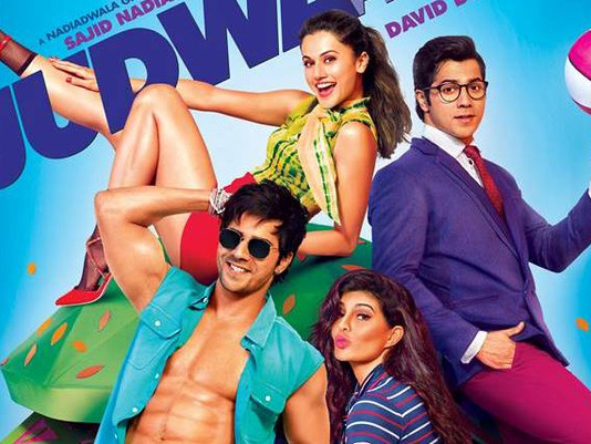 Judwaa 2 Movie Review Round-up