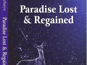Paradise Lost & Regained Book Review