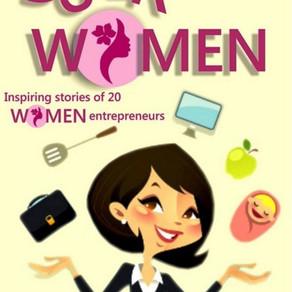 Super Women Book Review