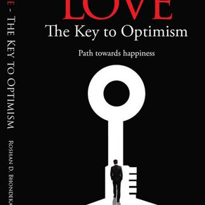 Love The Key To Optimism Book Review