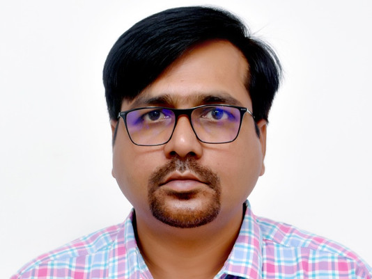 """Love is the reason for Life"" - Author Satyendra Singh Apurna"