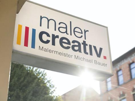15 Jahre maler creativ in Zwickau