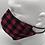 Thumbnail: Handmade cloth mask