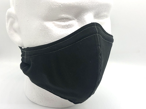 Solid Colors, Sports, Misc. Handmade cloth mask