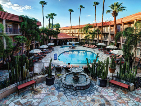 If you currently have a hotel reservation for the Reunion at the DoubleTree Inn...