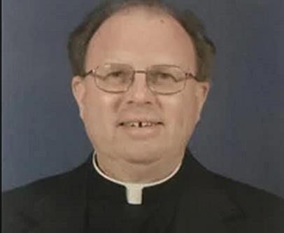 Father Robert J. Jones, C.M., RCS Faculty Science Teacher, Requiescat in Pace