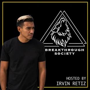 MMA and Entrepreneurship w/ Erik Allen - Breakthrough Society Podcast