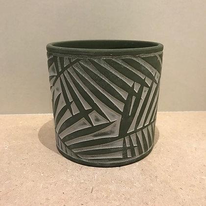 The Greenstudio - Ceramic Bloempotje