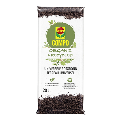 COMPO - Organic & Recycled - Universele Potgrond