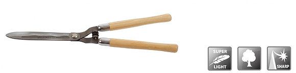 Polet - Gesmede heggenschaar bamboe