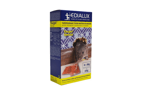 Edialux - Target® Special