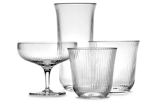 Inku by Sergio Herman - Tumbler Glass