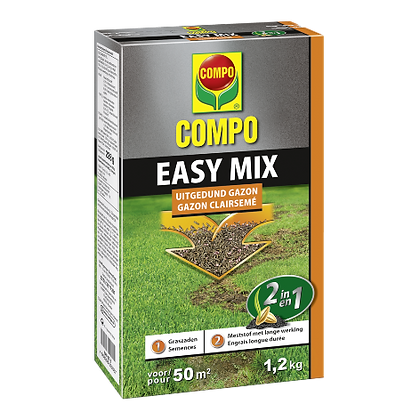 COMPO - Easy Mix 2 in 1