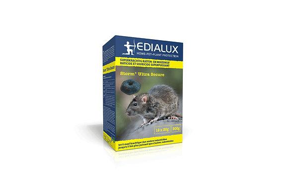 Edialux - Storm® Ultra Secure
