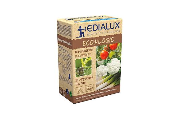 Edialux - Bio-Pyretrex Garden