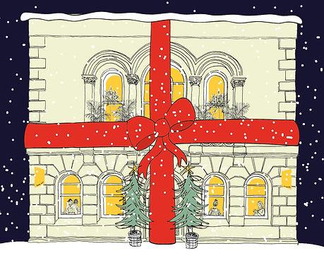 TUH Advent Giveaway Illustration no numb