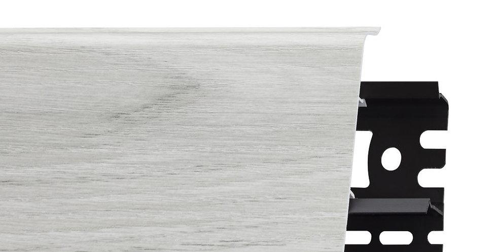 Плинтус пластиковый ARBITON INDO 19 Дуб Онтарио