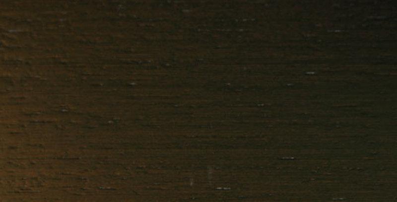 Плинтус шпонированный Венге
