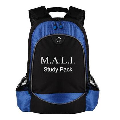 M.A.L.I. STUDY PACK