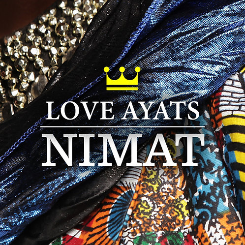 Love Ayats CD