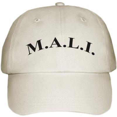 M.A.L.I. BALL CAP