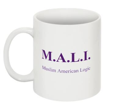 M.A.L.I. Study Time Mug