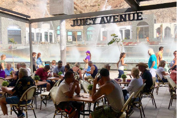 Juicy Avenue Canarias