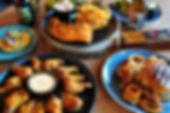 Sandros chicken madrid - Peri Peri style