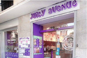 Juicy Avenue en Goya