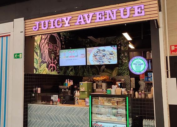 juicy avenue moraleja green .jpg