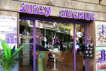 Juicy Avenue Avenida de Sarrià