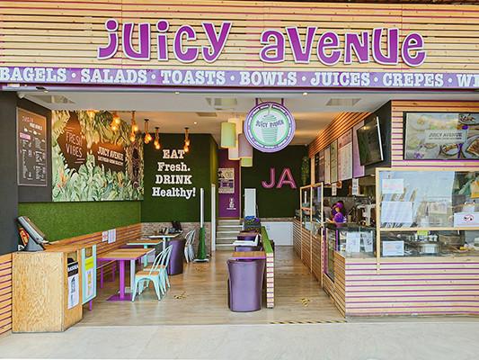 Juicy Avenue Playa Las Canteras