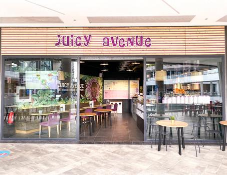 Juicy Avenue Store