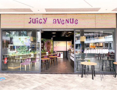 Juicy Avenue Store