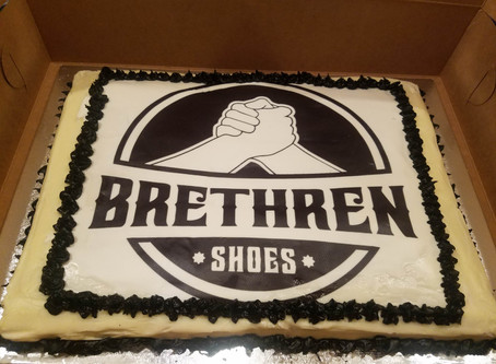 Iona Work Spaces Hosts Open House and Brethren Shoes Launch Party