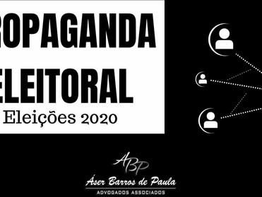 Dr. Moisés Noronha organiza Cartilha sobre Propaganda Eleitoral