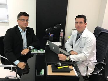 Descontos em Consultas e Procedimentos Oftalmológicos para Advogados (as) da Comarca de Raul Soares