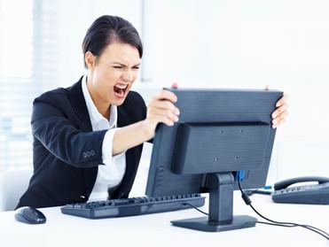 A Responsabilidade do Provedor de Internet na prestação do serviço
