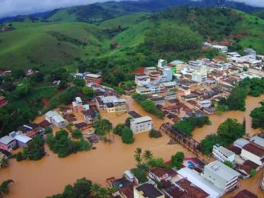Trabalhador atingido pela chuva pode sacar até R$ 6.220,00 do FGTS