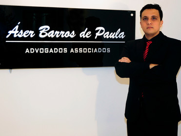 Dr. Moisés Noronha é eleito Tesoureiro da OAB de Raul Soares