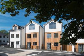 Housing Association Project 1 - Llanddulas
