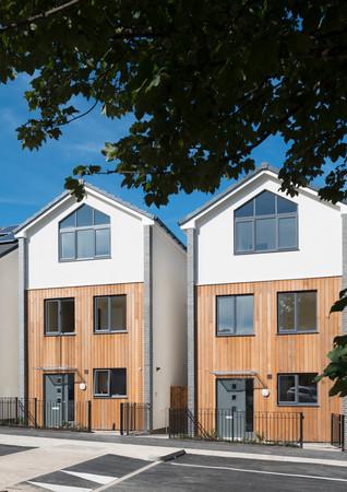 Housing Association Project 1