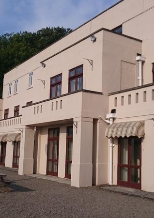 Middleton School, Denbigh