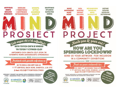 Mind Prosiect | Mind Project